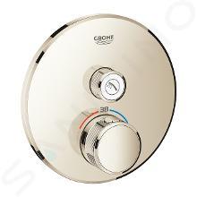 Grohe Grohtherm SmartControl - Termostatická sprchová batéria pod omietku s jedným ventilom, leštený nikel 29118BE0