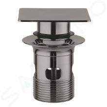 Grohe Reserveonderdelen - Reserve advoerplug voor afvoer garnituur, Hard Graphite 40565A00