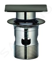 Grohe Reserveonderdelen - Reserve advoerplug voor afvoer garnituur, geborsteld Hard Graphite 40565AL0