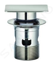 Grohe Reserveonderdelen - Reserve advoerplug voor afvoer garnituur, supersteel 40565DC0