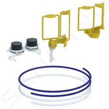 Ideal Standard Pièces encastrés - Kit de conversion pneumatique pour ProSys 80M R014967