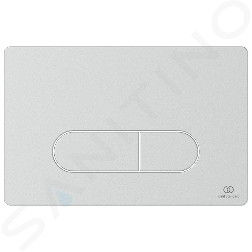 Ideal Standard Oleas - Oleas M1 bedieningsplaat, mat chroom R0115JG