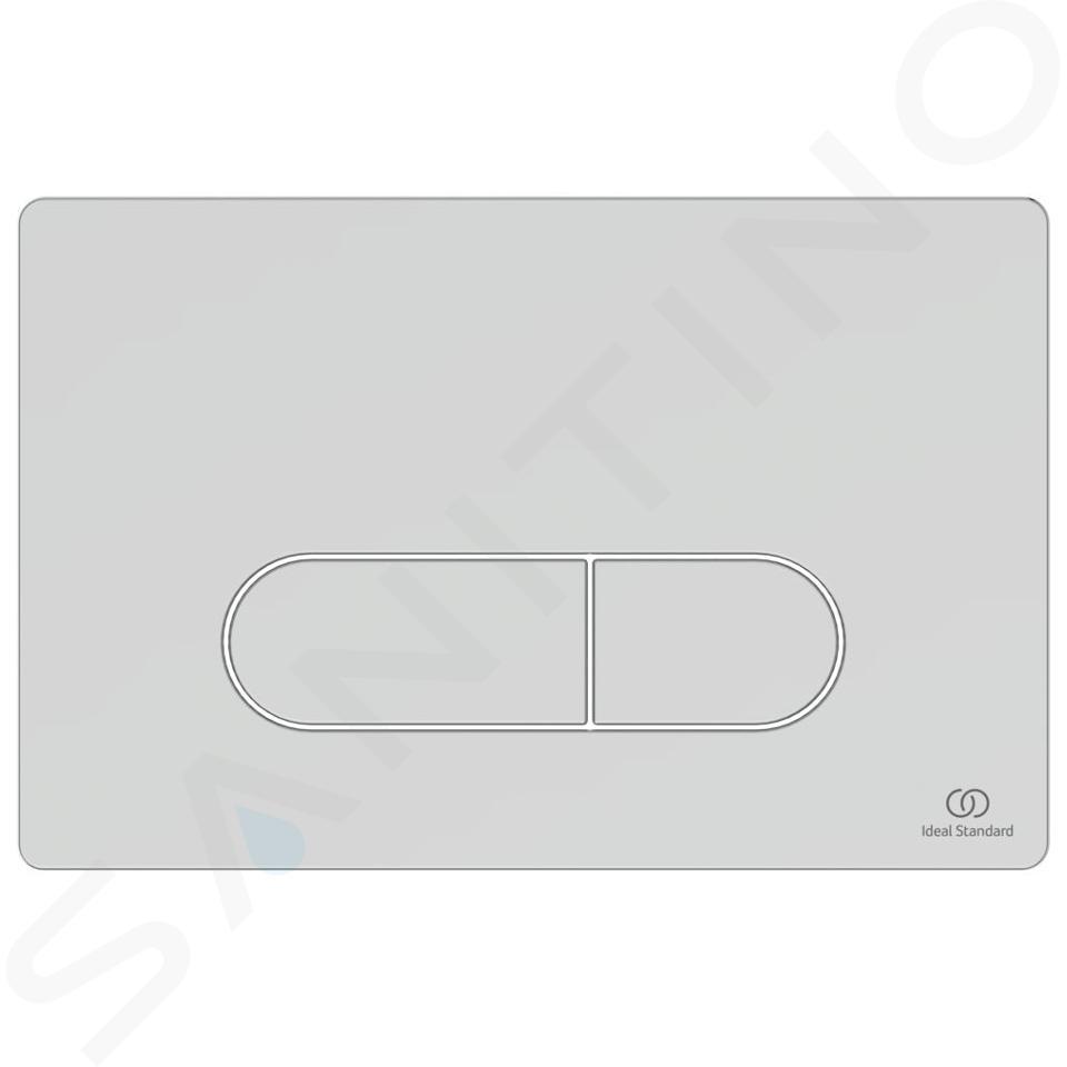 Ideal Standard Oleas - Betätigungsplatte Oleas P1, chrom R0116AA