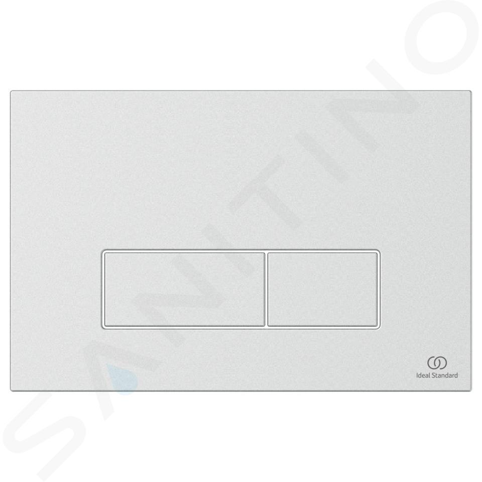 Ideal Standard Oleas - Plaque de déclenchement Oleas P2, chrome mat R0119JG