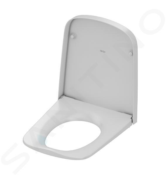 Ideal Standard ProSys - Set - Vorwandelement, Dusch-WC und WC-Sitz TECEone, Betätigungsplatte Oleas M2, Rimless, SoftClose, chrom ProSys120M SP57