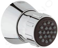 Grohe Relexa plus - Bočná sprcha nastaviteľná, chróm 28286000
