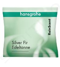 Hansgrohe RainScent - Set compresse per doccia, fragranza abete bianco 21145000