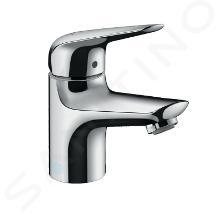 Hansgrohe Novus - Rubinetto per lavabo, cromo 71050000