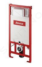 Ravak Příslušenství k WC - Předstěnová instalace G II/1120 pro závěsné WC X01703
