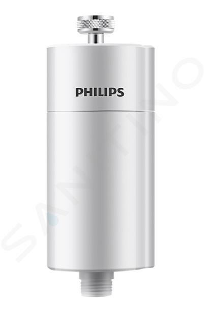 Philips Douches - Filtre pour robinet de douche, blanc d'ivoire AWP1775/10