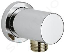 Grohe Rainshower - Coude de raccordement mural, chrome 27057000