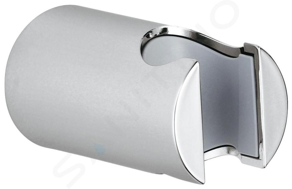 Grohe Rainshower - Nástěnný držák sprchy, chrom 27056000