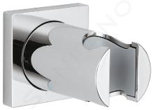 Grohe Rainshower - Support mural de douchette, chrome 27075000