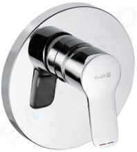 Kludi Pure&Easy - Sprchová batéria pod omietku, chróm 374200565