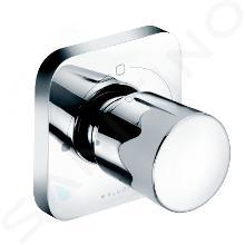 Kludi E2 - 2-weg omstelling, chroom 498470575