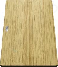 Blanco Accessoires - Schneidebrett für Spülen, Asche 230700