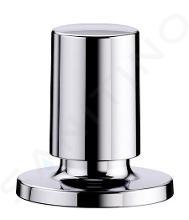 Blanco Accessoires - Bouton de commandede l'excentrique, plastique/chrome 225112