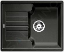 Blanco Zia 40 - Silgranitspüle, 615x500 mm, Anthrazit 516918