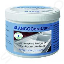 Blanco Accessoires - Agent d'entretien pour le nettoyage des éviers en céramique, 350 g 519080