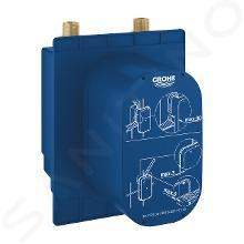 Grohe Corps d'encastrement - Corps encastré pour Mitigeur de lavabo électronique 36336001