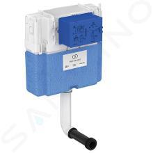 Ideal Standard ProSys - Réservoir de chasse d'eau encastré 80 M R014767