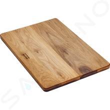 Franke Accessoires - Planche à découper ABK/MRK, 300x450 mm, bois 112.0338.707