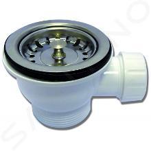 Franke Príslušenstvo - Sitkový ventil typu 6/4 112.0304.625
