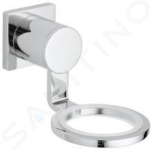 Grohe Allure - Allure držák skleničky/mýdelníku, chrom 40278000