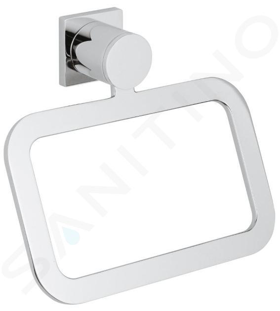 Grohe Allure - Allure handdoekring, chroom 40339000