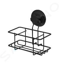 Compactor Bestlock - Polička drátěná 185x132x203 mm, černá RAN9786
